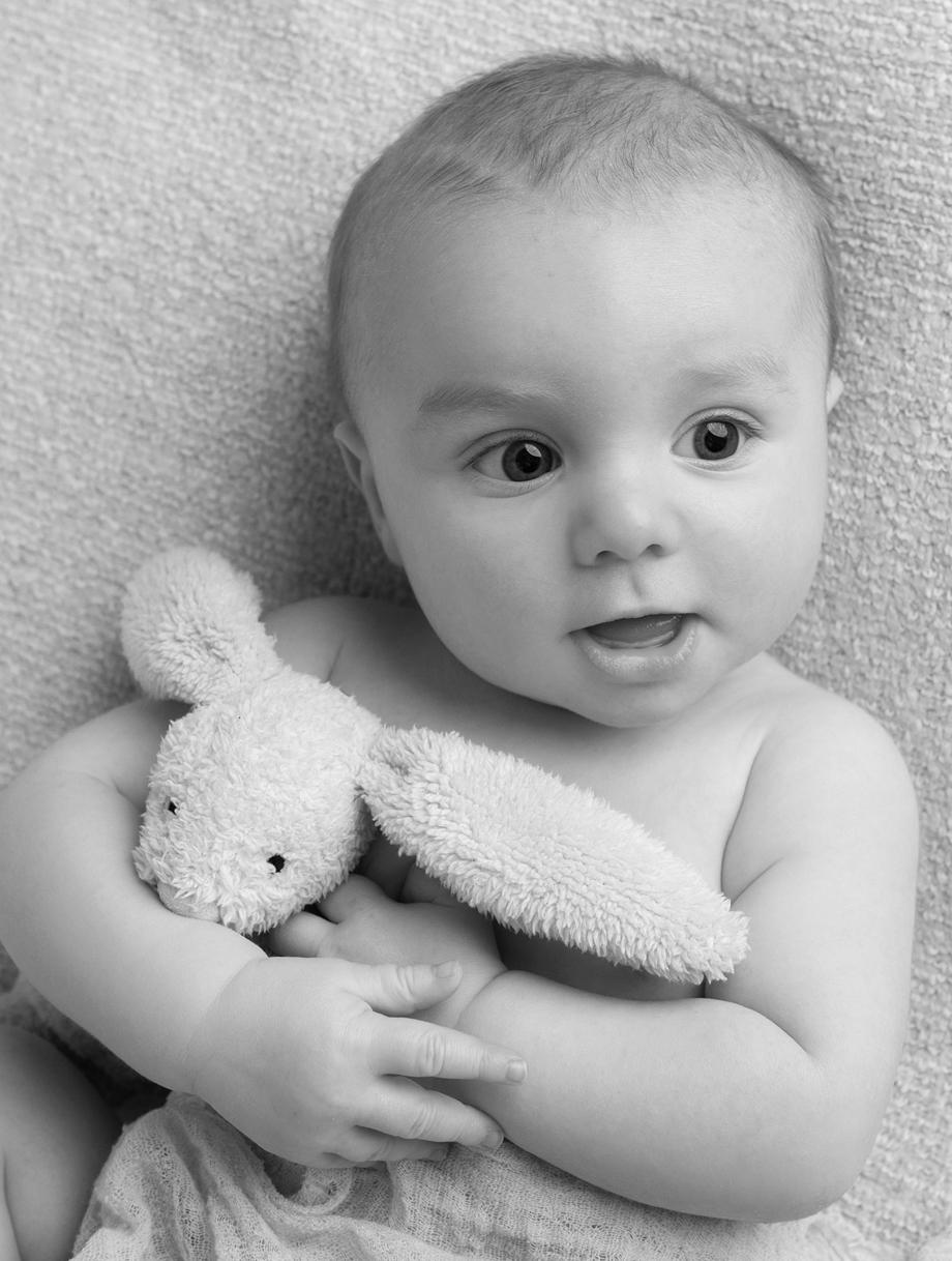 Baby Feet Jewellery